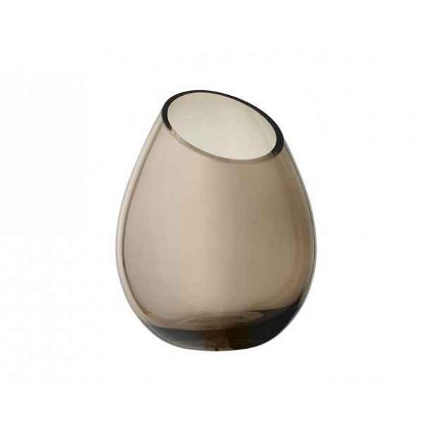 Váza velká - kávová