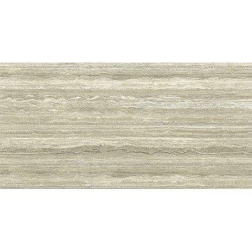 Dlažba Graniti Fiandre Marmi Maximum travertino 150x300 cm leštěná MML2361530