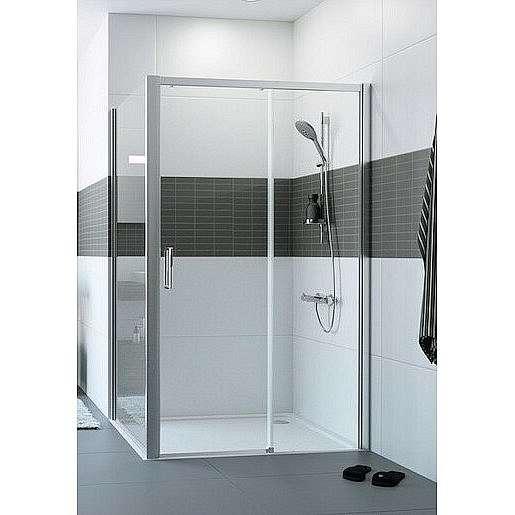Sprchové dveře 155x200 cm pravá Huppe Classics 2 chrom lesklý C25607.069.322
