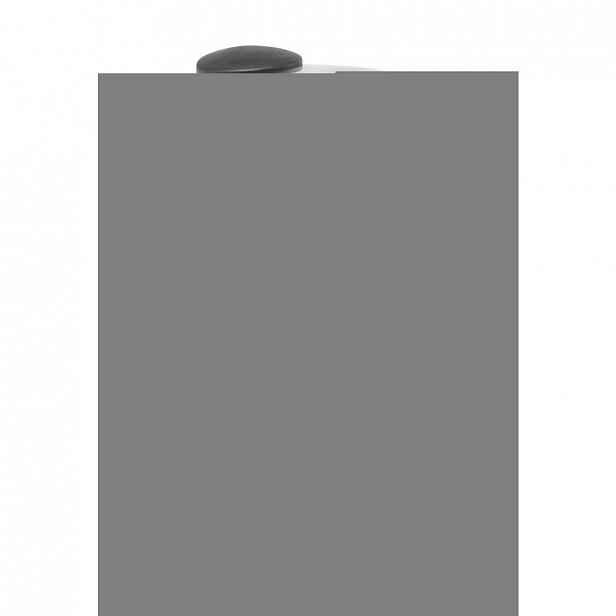 XXXLutz NÁŠLAPNÝ KOŠ, 3 l Homeware - 0071120042