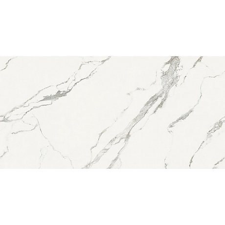Dlažba Graniti Fiandre Maximum Calacatta Bellissimo 300x150 cm 6 mm MMS5661530