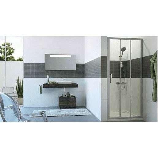 Sprchové dveře 90x200 cm Huppe Classics 2 chrom lesklý C20307.069.322
