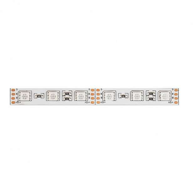 LED pásek Panlux RGB 14,4W/m 12 V IP44