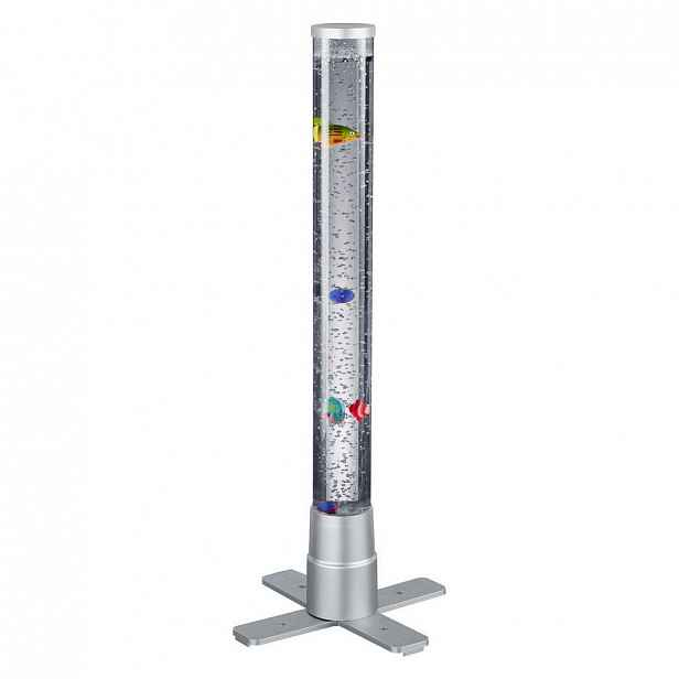 XXXLutz STOLNÍ LED LAMPA, 24,6/61 cm Xora - LED stolní lampy - 007694019902