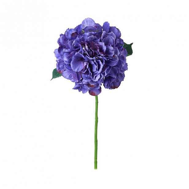 Butlers FLORISTA Hortensie 40 cm - fialová