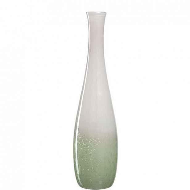 XXXLutz VÁZA, sklo, 59,00 cm Leonardo - Skleněné vázy - 003813197103