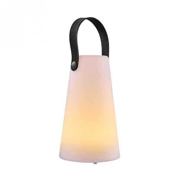 Butlers LIGHT UP LED Outdoorová lampa 8 různých barev