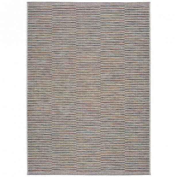 Béžový venkovní koberec Universal Bliss, 75 x 150 cm