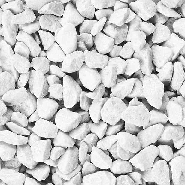XXXLutz DEKORAČNÍ PÍSEK, 0,5 l, bílá Ambia Home - Dekorační kameny & dekorační písek - 0082180277