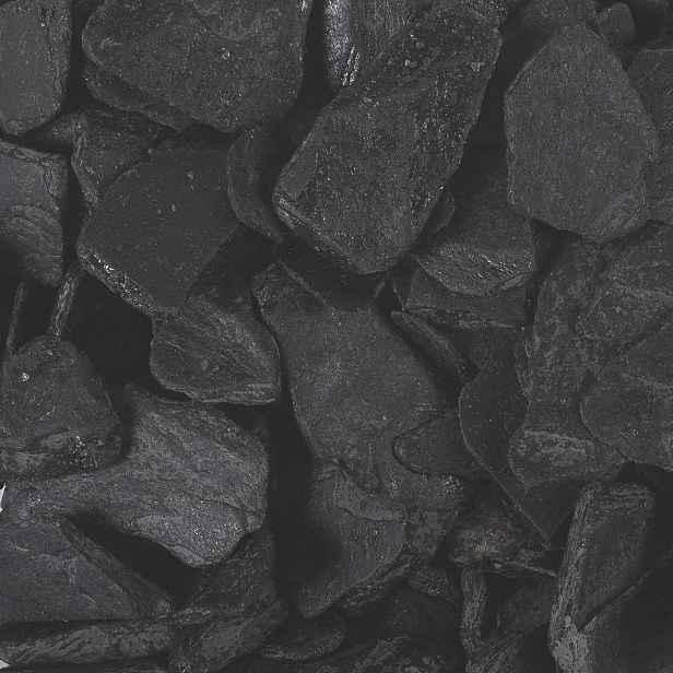 XXXLutz DEKORAČNÍ PÍSEK, 0,5 l, antracitová, barvy břidlice Ambia Home - Dekorační kameny & dekorační písek - 0082180279