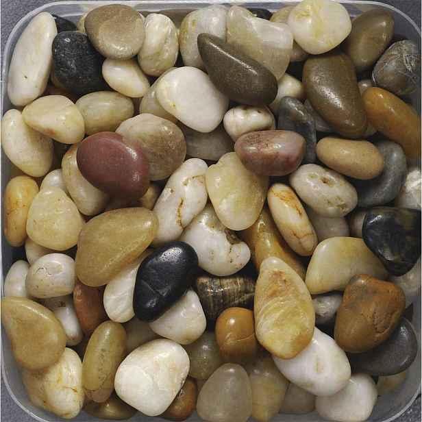 XXXLutz DEKORAČNÍ PÍSEK, 0,5 l, přírodní barvy Ambia Home - Dekorační kameny & dekorační písek - 008218028001