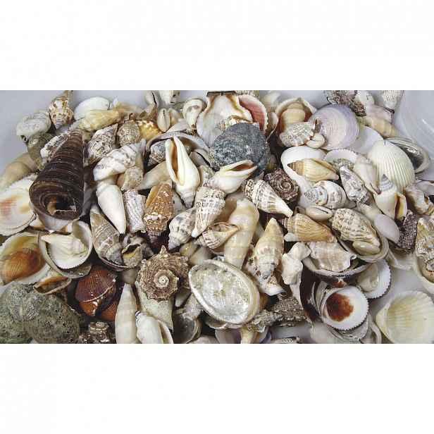XXXLutz DEKORAČNÍ PÍSEK, 0,5 l, přírodní barvy Ambia Home - Dekorační kameny & dekorační písek - 0082180281