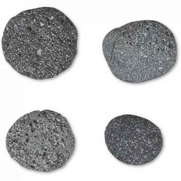 XXXLutz DEKORAČNÍ KAMÍNKY, antracitová Ambia Home - Dekorační kameny & dekorační písek - 0082180282