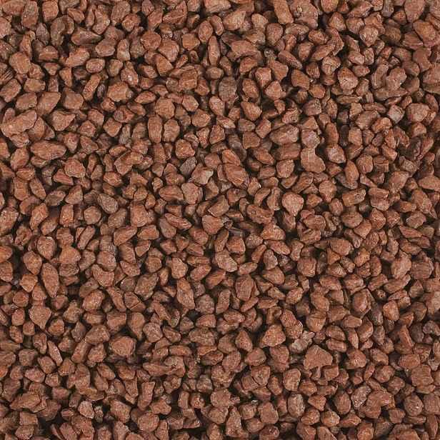 XXXLutz DEKORAČNÍ GRANULÁT, 0,5 l, hnědá Ambia Home - Dekorační kameny & dekorační písek - 008218029102