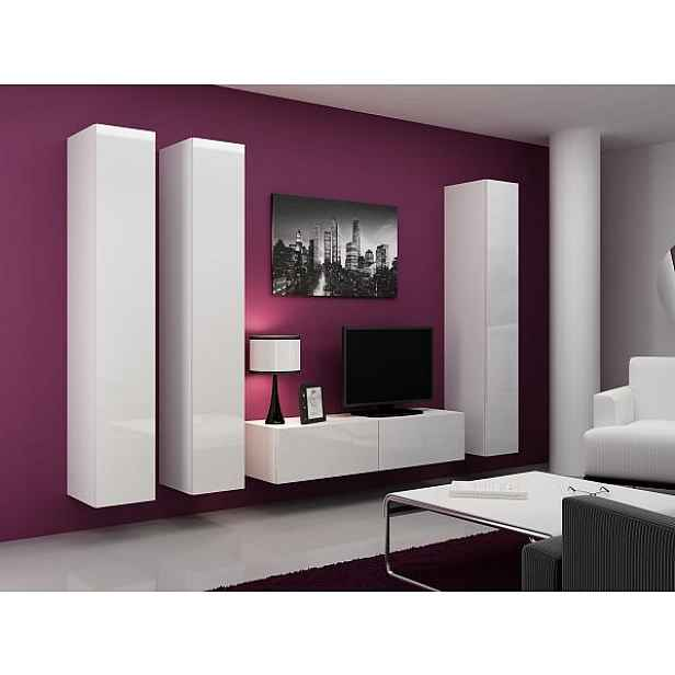 Obývací stěna Vigo 14
