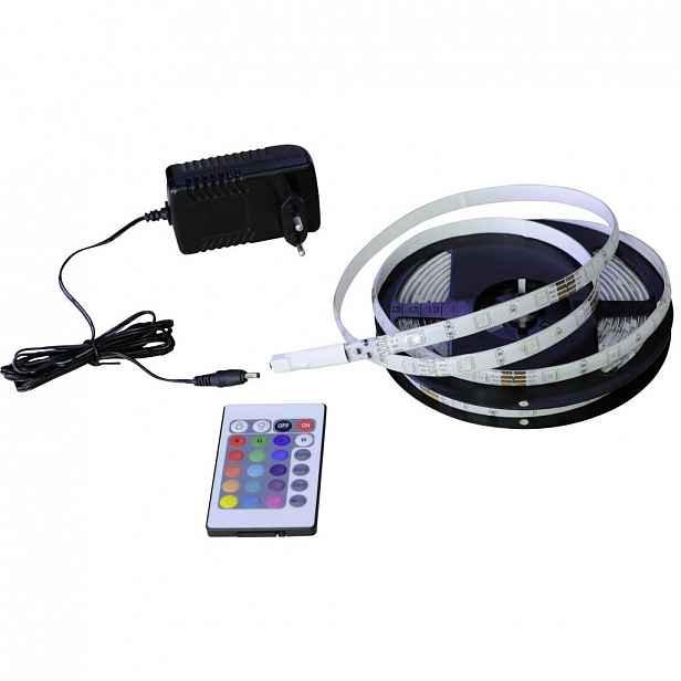 XXXLutz LED PÁSKA, 300 cm Boxxx - LED pásky - 008227093301