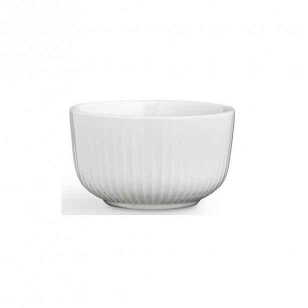 Bílá porcelánová miska Kähler Design Hammershoi, ⌀ 11 cm