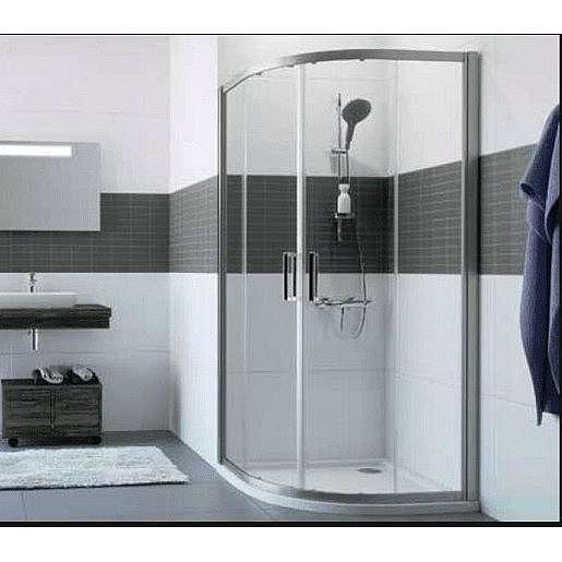Sprchové dveře 80x80x200 cm Huppe Classics 2 chrom lesklý C20618.069.322