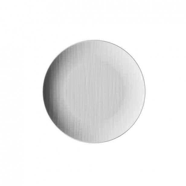 Dezertní talíř Rosenthal Mesh White, Ø 21 cm