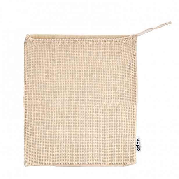 Sáček zatahovací 40x36cm bavlna