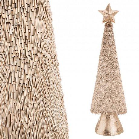 Vánoční stromek v přírodní barvě Unimasa Tree,výška113cm
