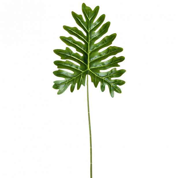 Dekorace ve tvaru listu Esschert Design Philodendron