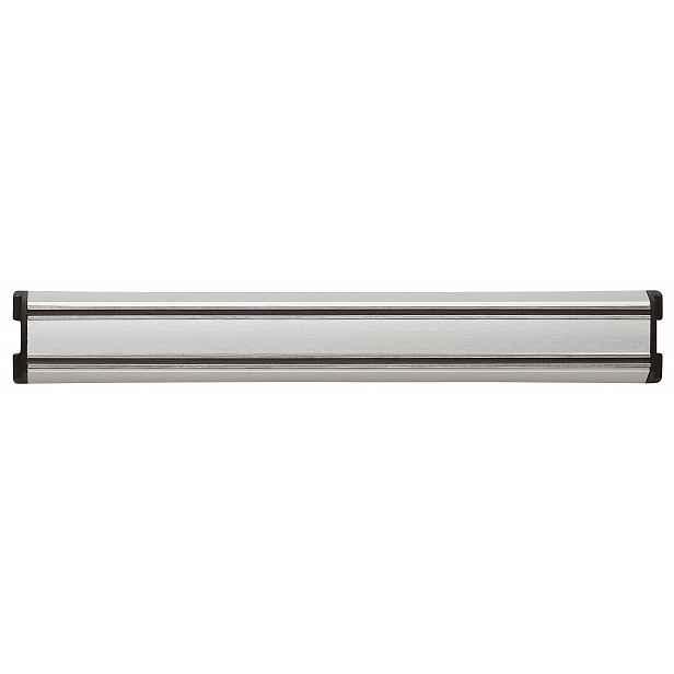 Zwilling lišta magnetická - aluminium, 30 cm