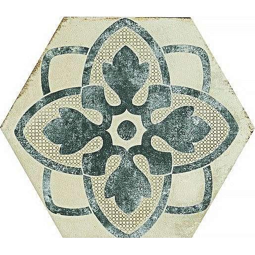 Dlažba Ragno Eden cotone tappeto 1 21x18,2 cm mat ERF8P