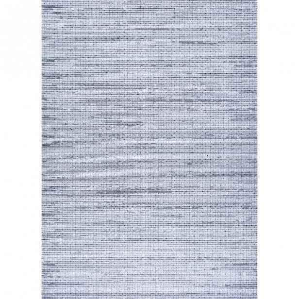 Modrý venkovní koberec Universal Vision, 100 x 150 cm