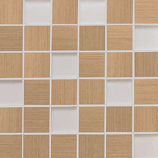 Mozaika Fineza Via veneto noce 30x30 cm mat GDM05065.1