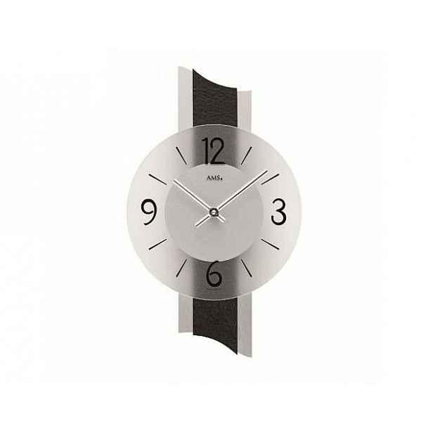 Nástěnné hodiny 9395 AMS 40cm