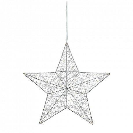 LED světelná dekorace Markslöjd Artur, ø 50cm