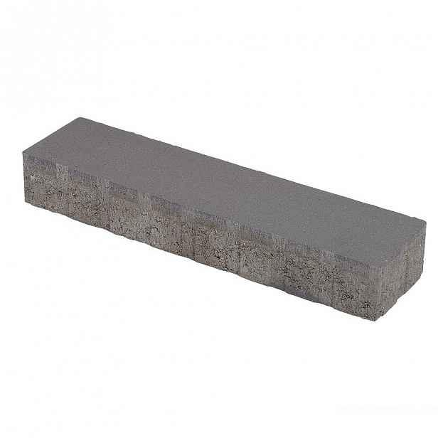 Dlažba betonová DITON Rimini barva noir, výška 80 mm