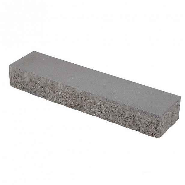 Dlažba betonová DITON Rimini barva gris, výška 80 mm