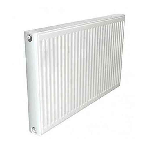 Deskový radiátor Stelrad Novello 21V (900 x 700 mm)
