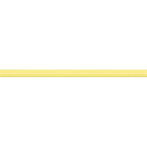 Bombáto Rako Easy R žlutá 2x40 cm mat WLRMG063.1
