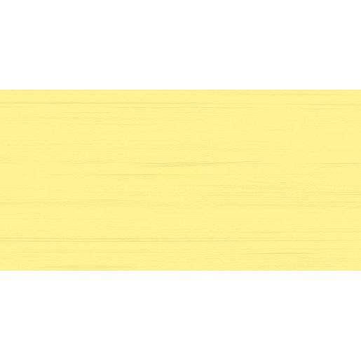 Obklad Rako Easy R žlutá 20x40 cm mat WATMB063.1