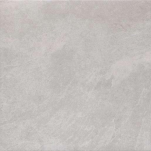 Dlažba Sintesi Tracks silver 60x60 cm mat TRACKS11293