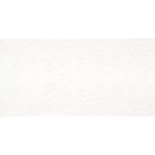 Obklad Rako Mano bílá 30x60 cm mat WARV4560.1