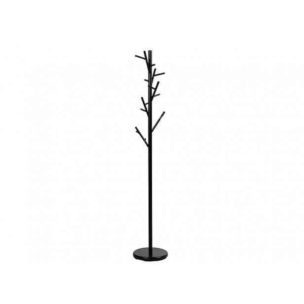 Věšák Tree černý HELCEL