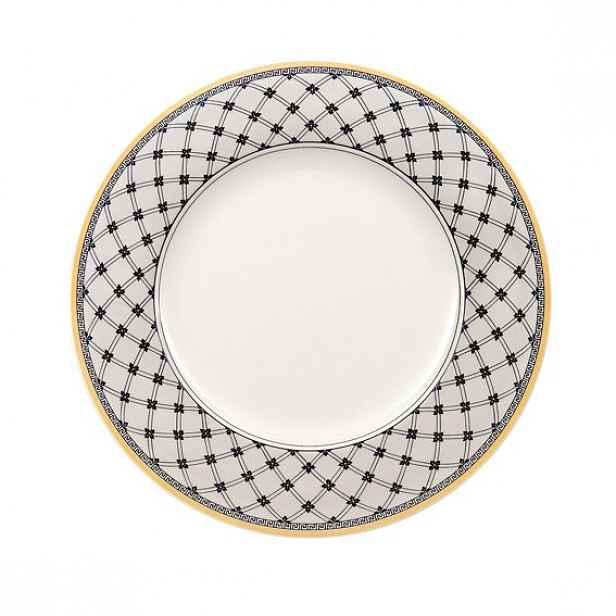 Villeroy & Boch Audun Promenade jídelní talíř, 27 cm