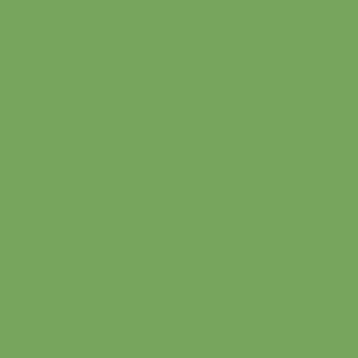 Obklad Rako Color One zelená 15x15 cm lesk WAA19456.1
