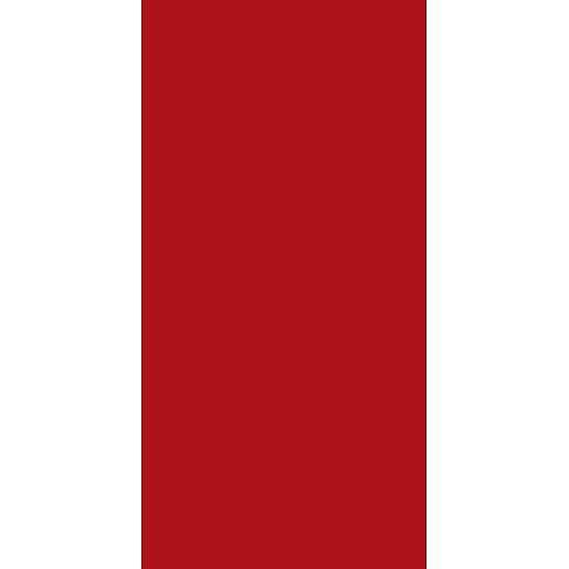 Obklad Fineza Happy červená 20x40 cm lesk HAPPY40RE