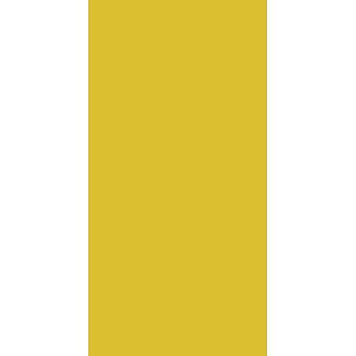 Obklad Fineza Happy žlutá 20x40 cm lesk HAPPY40YE