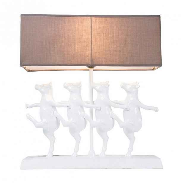 Stolní lampa Kare Design Dancing Cows