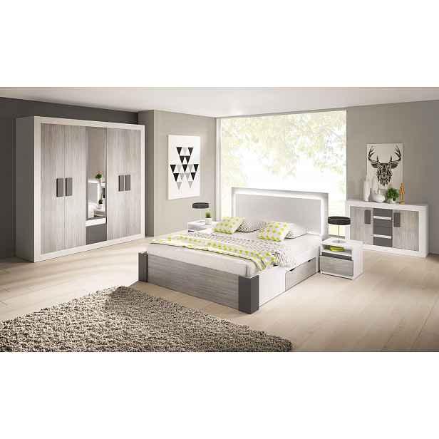 Luxusní ložnice Helen B