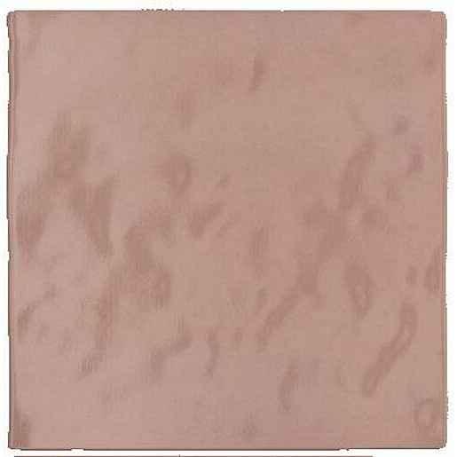 Obklad Equipe ARTISAN rose mallow 13x13 cm lesk ARTISAN24456