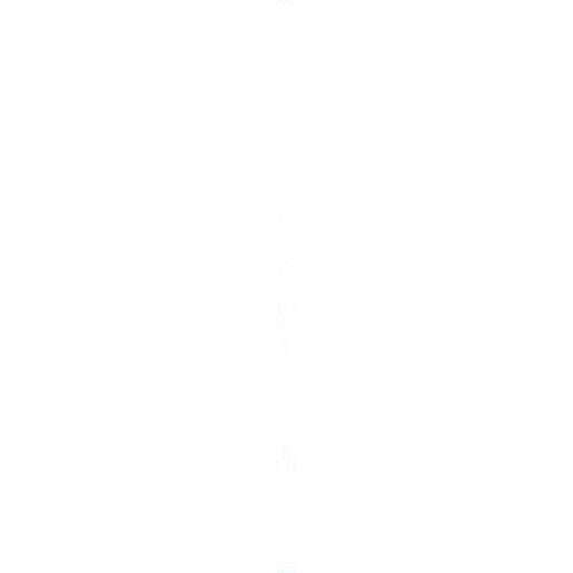 Listela Fineza Via veneto bianco 1,5x45 cm mat VLAPB001.1
