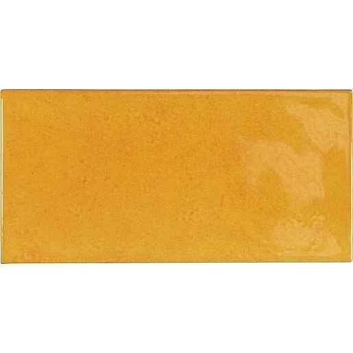 Obklad Equipe VILLAGE tuscany gold 6,5x13 cm lesk VILLAGE25574