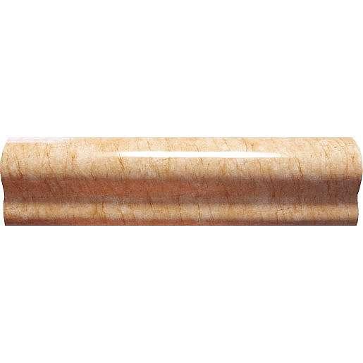 Bombáto Multi Kasandra tmavě cihlová 5x20 cm lesk WLRE8023.1